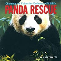 Panda Rescue: Changing the Future for Endangered Wildlife