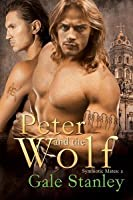 Peter and the Wolf (Symbiotic Mates, #2)