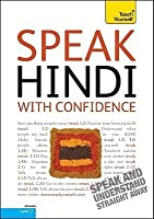 Speak Hindi with Confidence [With Booklet]