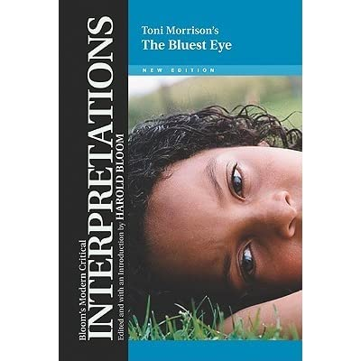 an essay on admiration in the novel the bluest eye by toni morrison Whitewashing is beautiful - the bluest eye word count: access to over 100,000 complete essays and term in the tragic novel, the bluest eye by toni morrison.