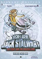 The Fight for the Frozen Land: The Arctic (Secret Agent Jack Stalwart: #12)