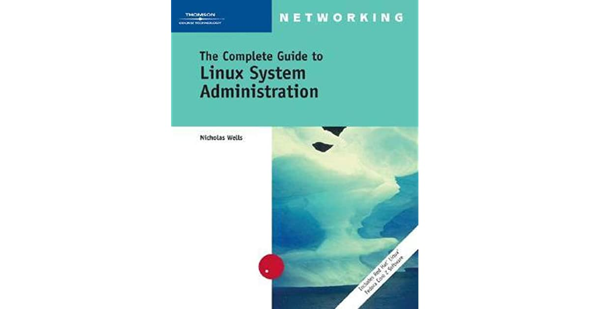 the complete guide to linux system administration nick wells pdf