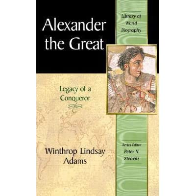 alexanders vast accomplishments as a conquerer essay Essay on the conquests of alexander the great alexander the great was one of the greatest ruler's and conquerors of all time essay on alexander the great.
