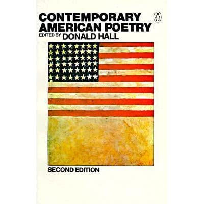 a biography of donald hall an american poet Auto suggestions are available once you type at least 3 letters use up arrow (for mozilla firefox browser alt+up arrow) and down arrow (for mozilla firefox browser alt+down arrow) to review and enter to select.