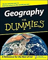 Geography for Dummies.