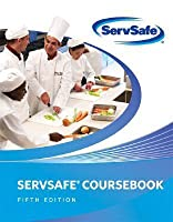Serv Safe Coursebook with Answer Sheet for Paper and Pencil Exam
