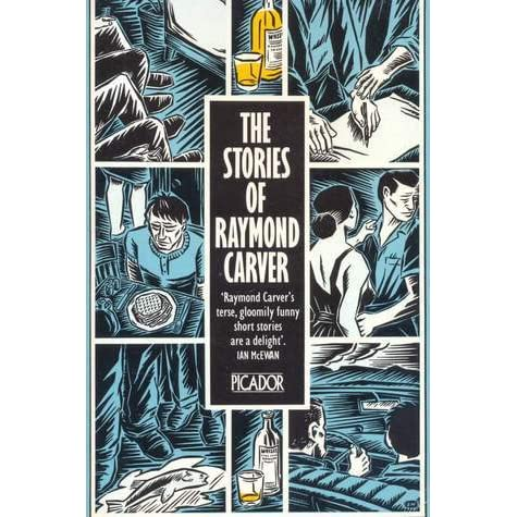 popular mechanics by raymond carver essay In popular mechanics the author, raymond carver, uses painstaking details, numerous symbols, and an unusual title to convey the universal theme that not all relationships end happily.