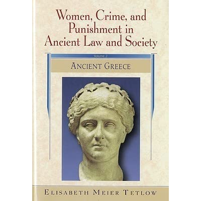 crime and punishment in ancient greece Lecture outline: of draconian measures and the wisdom of solon – crime and punishment in ancient greece prelude: orestes and greek justice a introduction b early greek law 1 the homeric age.