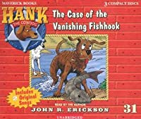 The Case of the Vanishing Fishbook