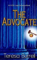 The Advocate (Sabre Orin Brown #1)