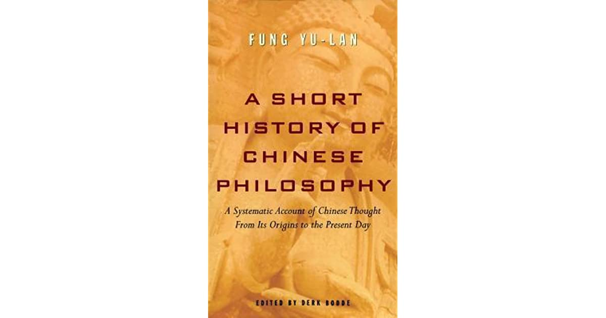 a discussion on chinese philosophy Visiting professor engages students and faculty in discussion of chinese philosophy jan 10 at which he spoke about what chinese philosophy can teach us about the.