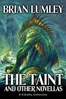 The Taint and other novellas: Best Mythos Tales Volume 1