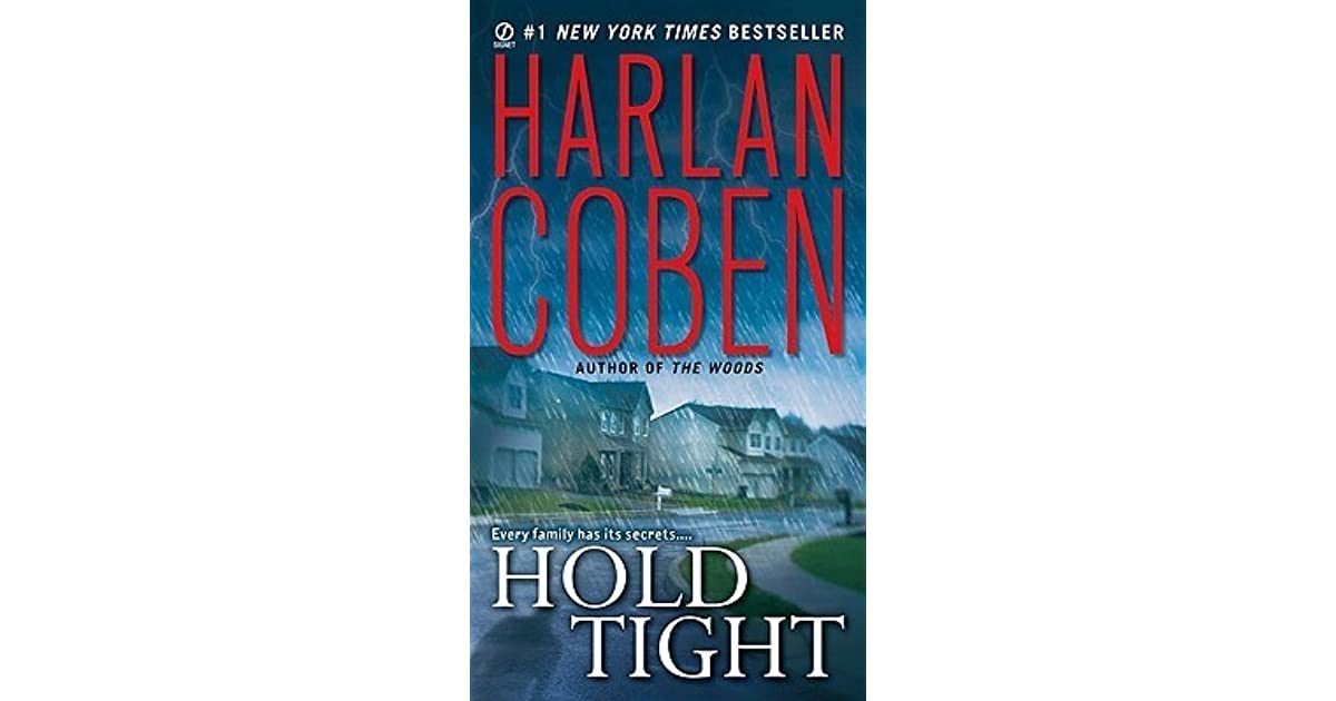 harlan coben have scarce book review