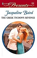 The Greek Tycoon's Revenge