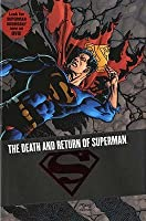 Superman: Death And Return Of Superman