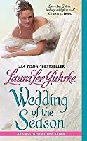 Wedding of the Season (Abandoned at the Altar #1)