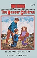 Ghost Ship Mystery #39 (Boxcar Children (Library))