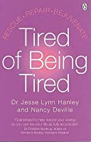 Tired of Being Tired: Rescue Repair Rejuvenate