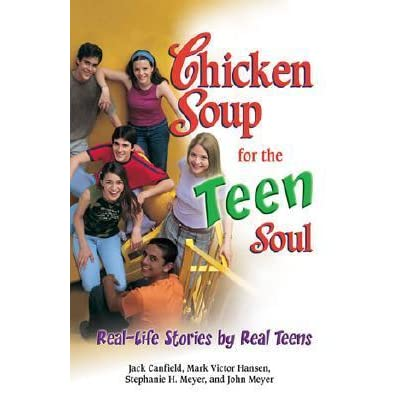 Teen Soul Real Stories By 46