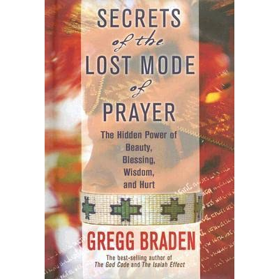 lost mode of prayer pdf