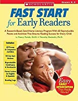 Fast Start for Early Readers [With Stickers]