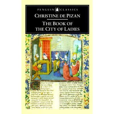 christian de pizan It is by an anonymous french illustrator and comes from a copy of christine de pizan's 'the epistle of othea' created in france about 1450  and finally a prose allegory expounding its underlying spiritual/christian.
