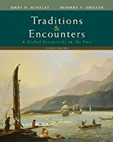 Traditions; Encounters: A Global Perspective on the Past