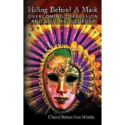 """Under The Mask"" by Mess // I wrote this poem as I looked ... 