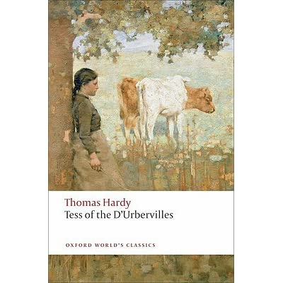 Tess of the dUrbervilles by Thomas Hardy Reviews, Discussion ...