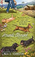 Hounds Abound (Pet Rescue Mystery, #3)