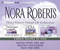 Three Sisters Island collection (Three Sisters Island trilogy #1-3)