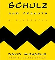 Schulz and Peanuts CD: A Biography