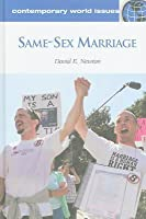 Same-Sex Marriage: A Reference Handbook