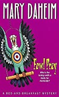 Fowl Prey (Bed-and-Breakfast Mysteries #2)