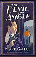 The Devil in Amber (Lucifer Box, #2)