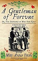 A Gentleman of Fortune (Dido Kent, #2)