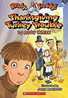 Thanksgiving Turkey Trouble