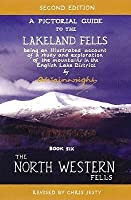 The North Western Fells (Wainwright Pictorial Guides)