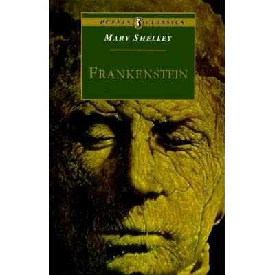 a review of mary shelleys book frankenstein from a religious perspective The canon classics worldview guides provide an aesthetic and thematic christian perspective on the most definitive and daunting works of western literature.