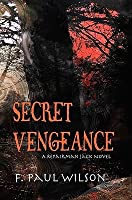 Secret Vengeance (Young Repairman Jack, #3)