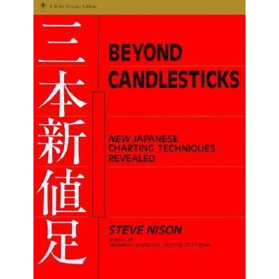 Beyond Candlesticks: New Japanese Charting Techniques ...