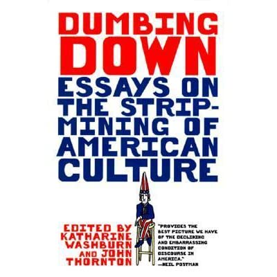essays on comedy genre