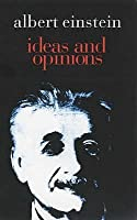 Ideas And Opinions (Condor Books)
