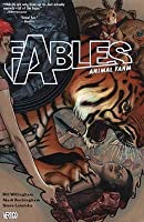 Fables: Animal Farm (Fables, #2)