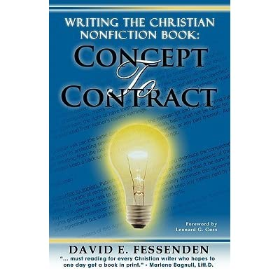 writing a christian book I don't do much author mentoring, because i have learned a painful truth: the  vast majority of people who say they want to write a book for.