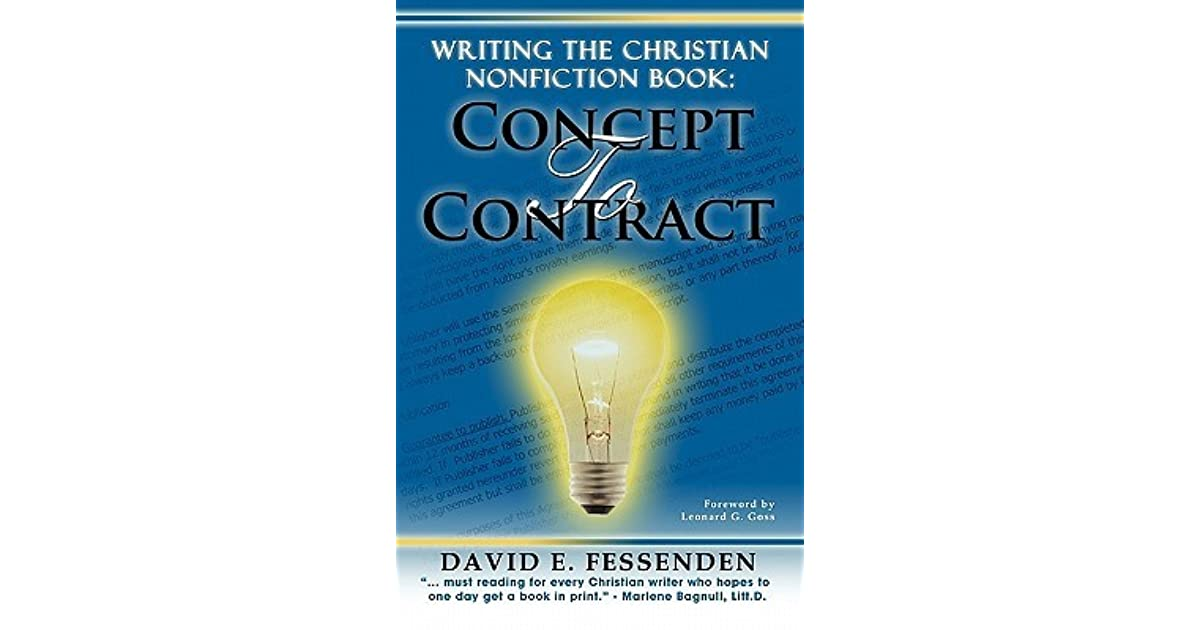writing a christian book Writing theological book  it is essential to be able to critically analyse the argument of any given book writing book reviews can be a profitable pathway.