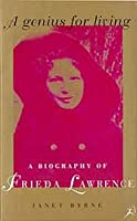 <<A>> Genius For Living A Biography Of Frieda Lawrence