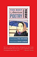 The Best American Poetry 2005 (Best American Poetry)