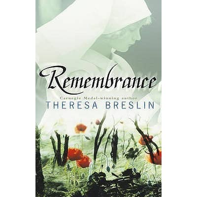 remembrance theresa breslin composition with regards to myself