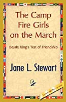 The Camp Fire Girls on the March
